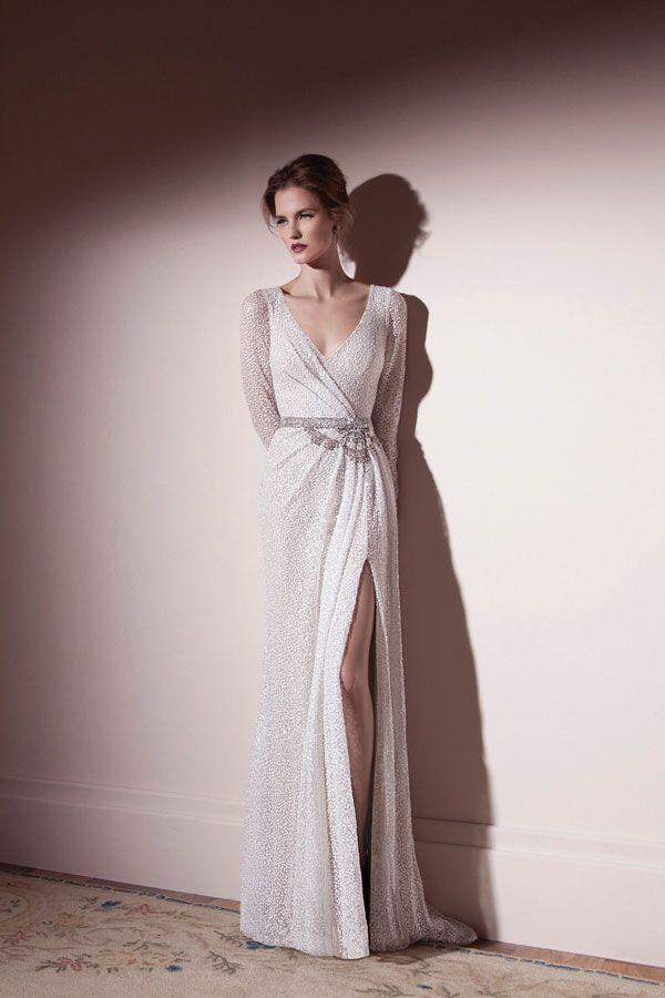 short sleeve wedding dress ideas plus two piece wedding dresses