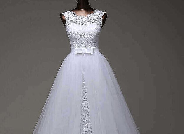 wedding gown prices in nigeria
