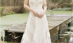 25 Elegant Wedding Dresses 2018