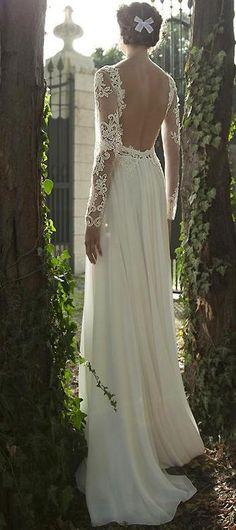 d3e21f9f24e3d6de d71f6a780c5 bohemian wedding gowns bohemian bride