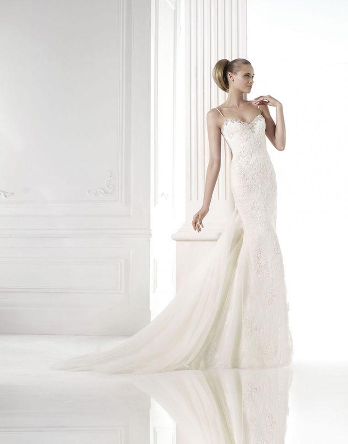 Wedding Dresses Albany Ny Elegant Pronovias Marisela Dream Dress