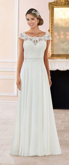 8a101b627d7c791c016b2371ddd4caec lace back wedding dress spring wedding dresses