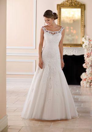 Wedding Dresses Anchorage Inspirational Stella York 6427 A Line Wedding Dress