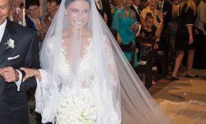 20 Fresh Wedding Dresses and Veils