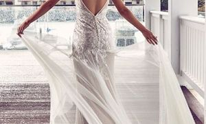 23 Luxury Wedding Dresses Arkansas