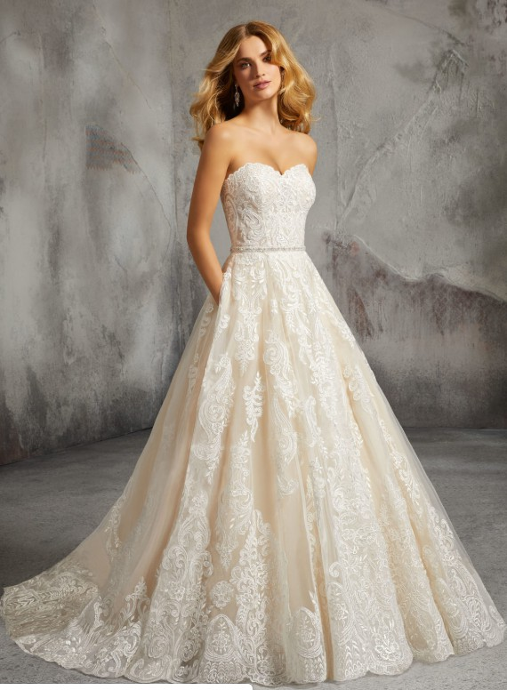 Wedding Dresses Blog Best Of Morilee 8273 Lisa Size 0
