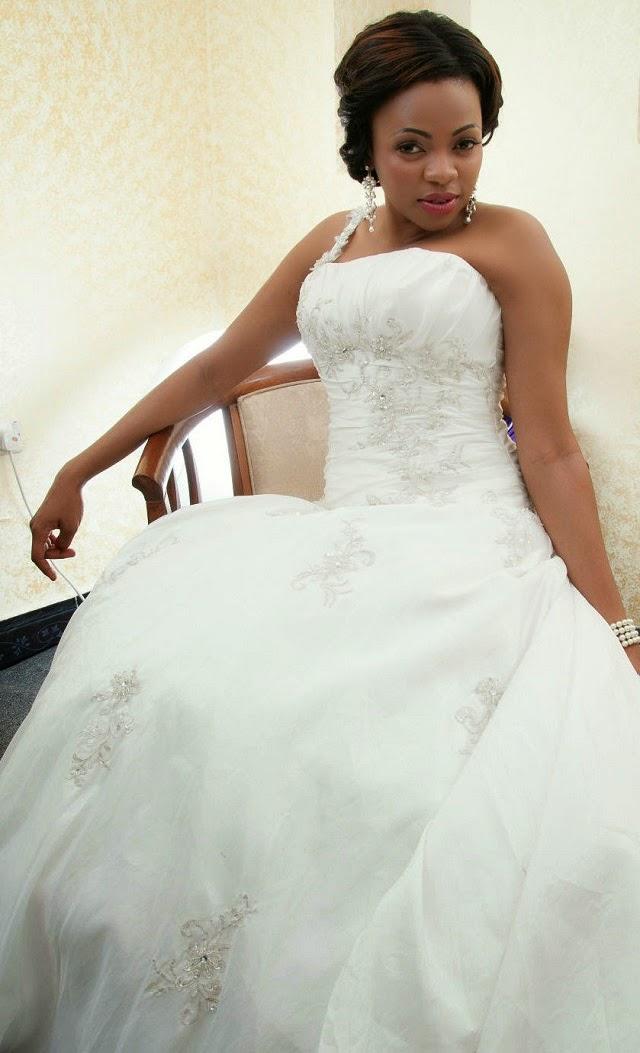 Wedding Dresses Blog Lovely Bridal Makeup Wedding Bells Spa Mikocheni the Wedding
