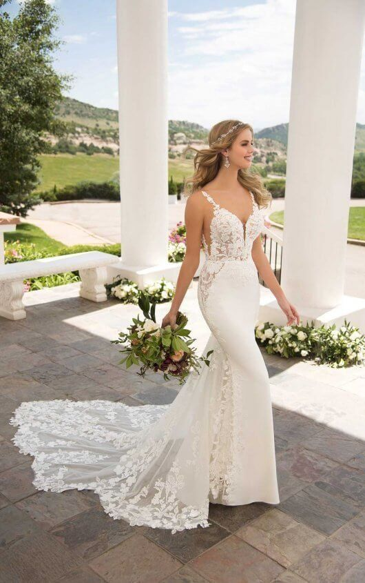 Wedding Dresses Blog Unique top 10 Wedding Day First Looks