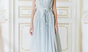 30 Unique Wedding Dresses Blue