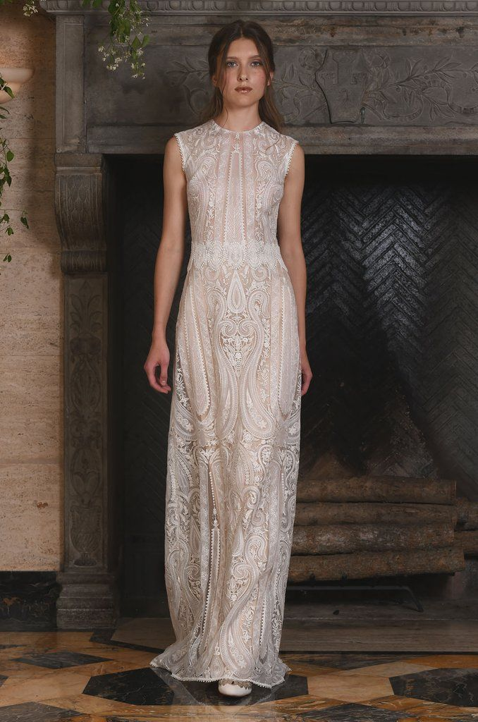 claire pettibone wedding gowns best of claire pettibone solstice gown the plunge pinterest