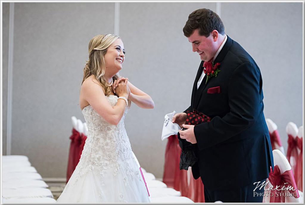 Wedding Dresses Cincinnati Ohio Best Of Cooper Creek event Center Wedding Graphy Brooke and Dan