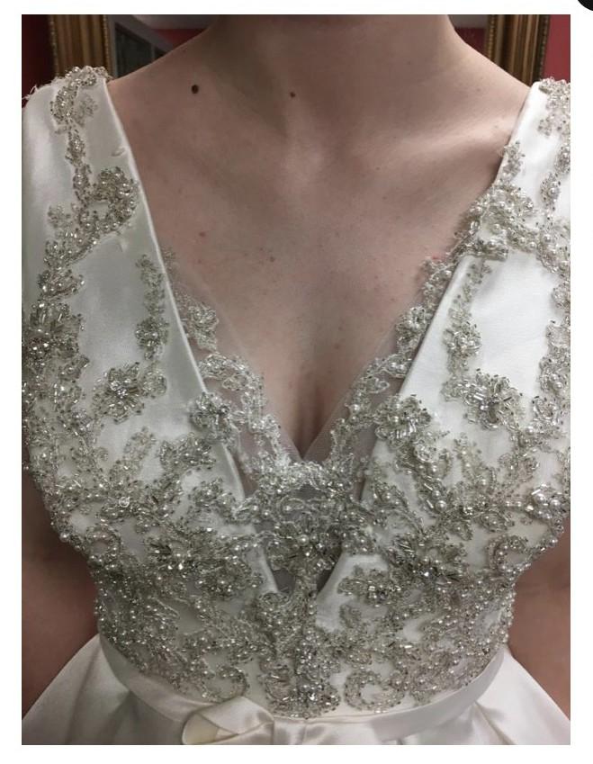 Wedding Dresses Cincinnati Ohio Elegant sottero and Midgley Margot Wedding Dress Sale F