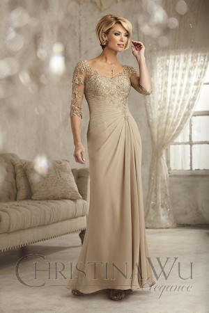 Wedding Dresses Cincinnati Ohio Fresh Christina Wu Elegance Mother S Dresses