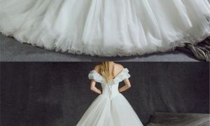 22 New Wedding Dresses Cinderella