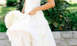 20 Elegant Wedding Dresses Country Style