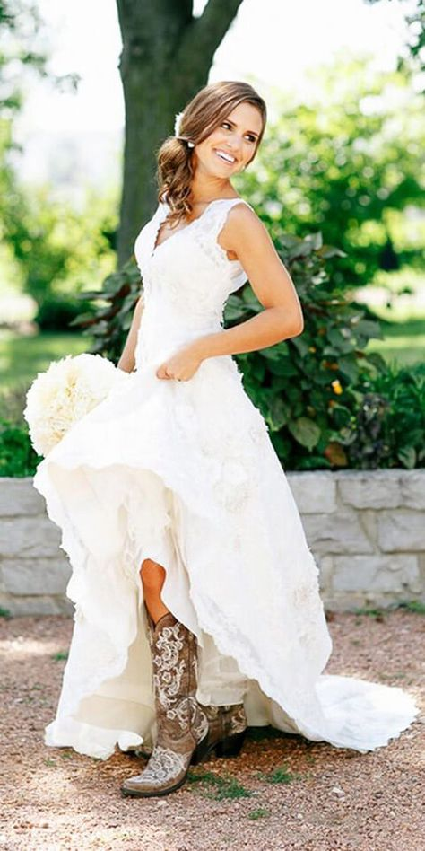 Wedding Dresses Country Style Inspirational Pin On Wedding Ideas
