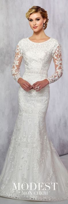 f08e371f10bd200cec8cbe a long sleeve wedding dress modest wedding dresses