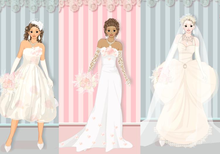 wedding day dress up game by pichichama d33x69k