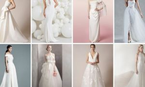 25 Luxury Wedding Dresses Designers Names