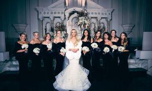25 Beautiful Wedding Dresses Downtown La