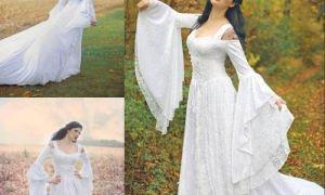 26 Inspirational Wedding Dresses Fantasy