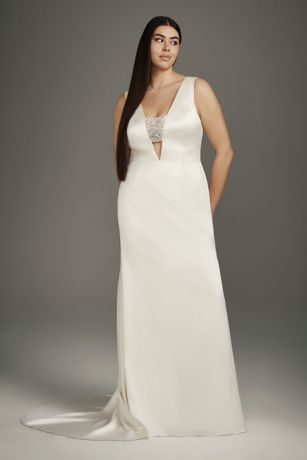 Wedding Dresses for 50 Year Olds New White by Vera Wang Wedding Dresses & Gowns