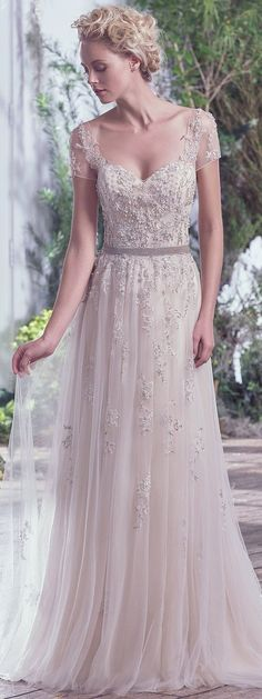 ba950e3e134a4c50a a700a9d wedding dress short sleeve beaded sheath wedding dress