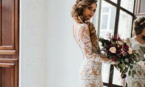 25 Inspirational Wedding Dresses for Barn Wedding