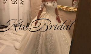 26 Elegant Wedding Dresses for Big Ladies