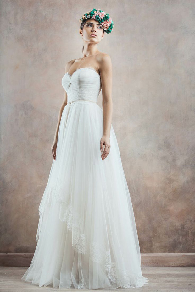 Divine Atelier Wedding 2014 Collection A Z of wedding dress designers