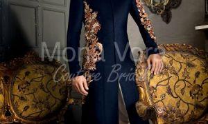 23 Unique Wedding Dresses for Bridegroom