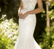Wedding Dresses for Curvy Brides Elegant True Bride – Smart Brides