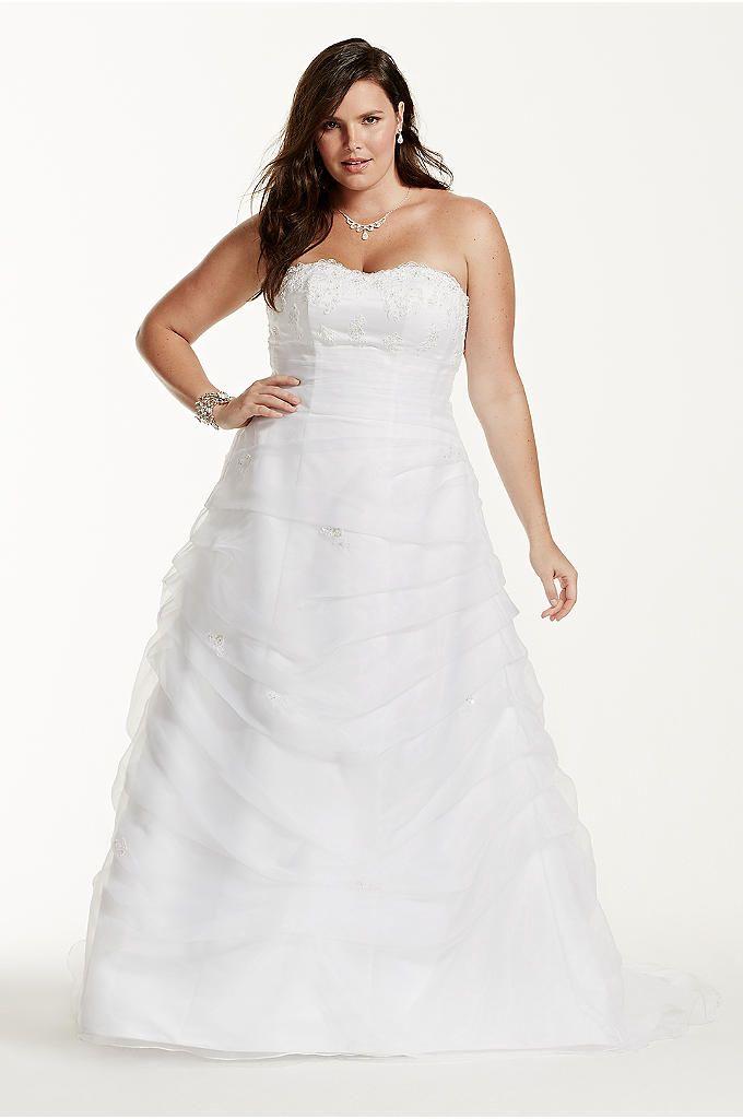 davids bridal plus size plus size wedding dresses bridal gowns davids bridal weddings