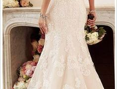 24 Best Of Wedding Dresses for Hourglass Figure