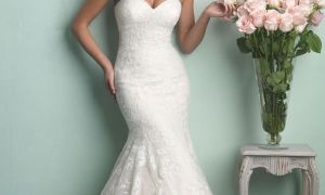 29 Luxury Wedding Dresses for Larger Busts