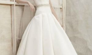 21 Beautiful Wedding Dresses for Less