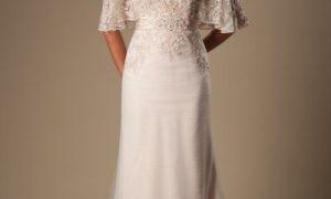 23 Elegant Wedding Dresses for Older Brides Second Weddings