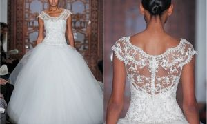 27 Awesome Wedding Dresses for Over 50's Bride