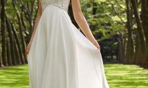 22 Fresh Wedding Dresses for Petite Woman