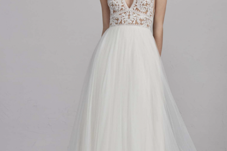Wedding Dresses for Short People Inspirational the Best Wedding Dress Style for Short Girls