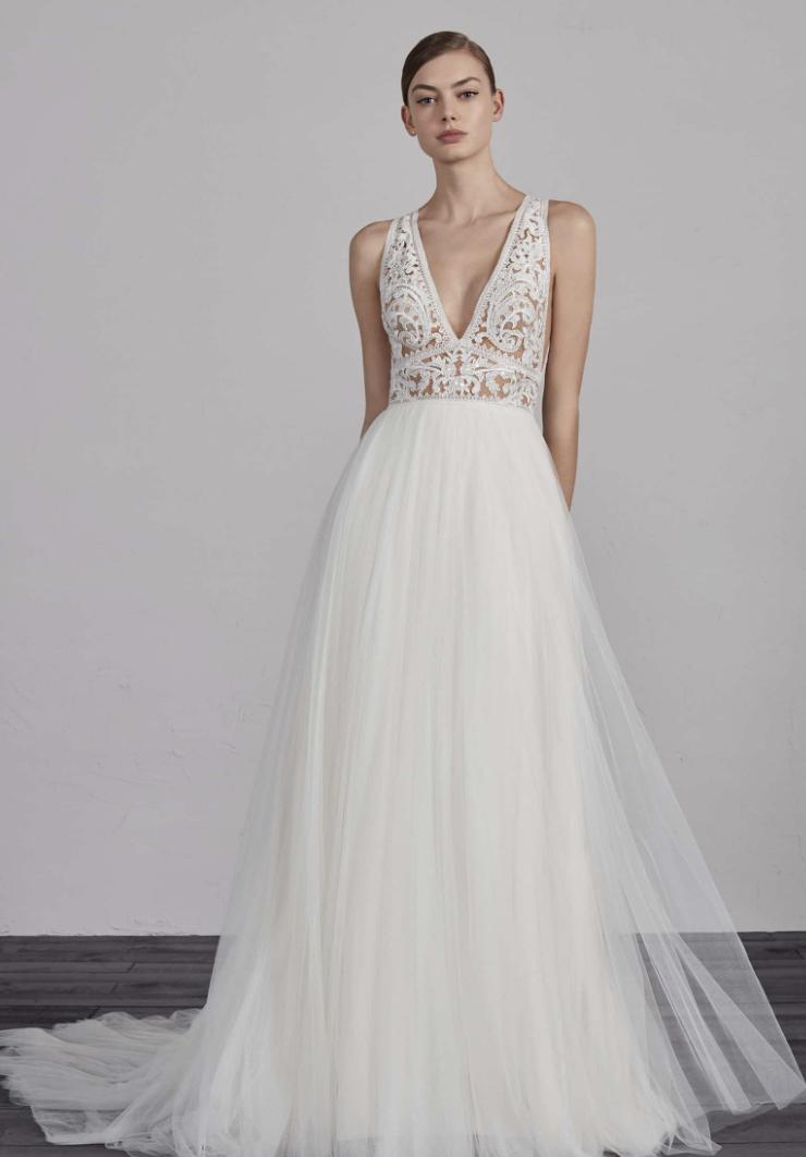 Wedding Dresses for Short Women Luxury the Best Wedding Dress Style for Short Girls