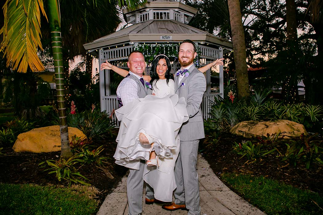 fort lauderdale historical society wedding8