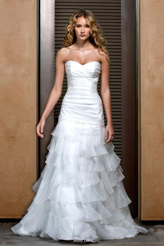 wedding gowns dress 2011