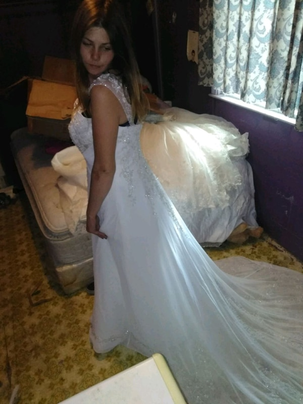 Wedding Dresses Fresno Ca Unique Used and New Wedding Gown In Fresno Letgo