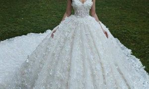 25 New Wedding Dresses From China