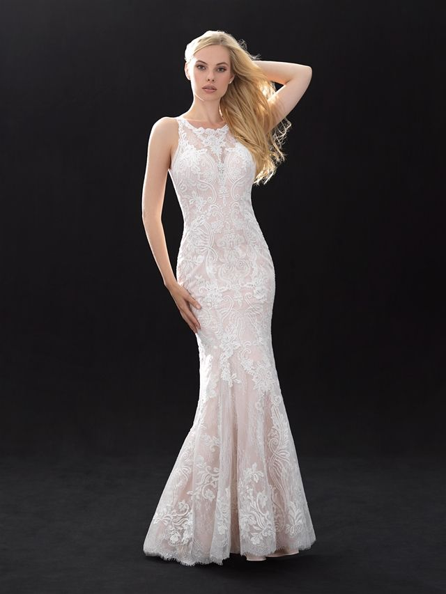 Wedding Dresses Grand Rapids Mi Elegant Style Mj411 Available at Bridal Gallery In Grand Rapids Mi
