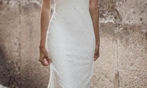 28 Inspirational Wedding Dresses Guide