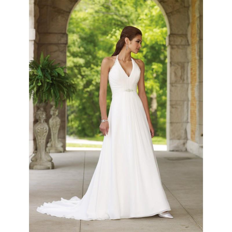 wedding dress halter halter beach wedding dresses watchfreak women fashions halter mon