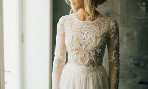 24 Fresh Wedding Dresses In Brooklyn