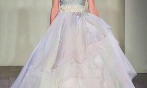 20 Elegant Wedding Dresses In Color
